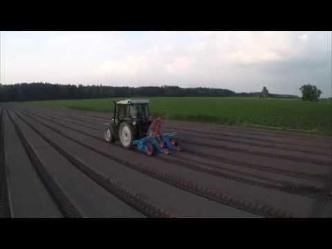 Samotność Traktorzysty