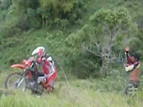 Motocross Team Cebu Weekly Exercise 4
