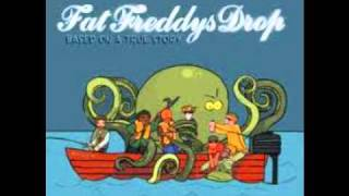 Watch Fat Freddy