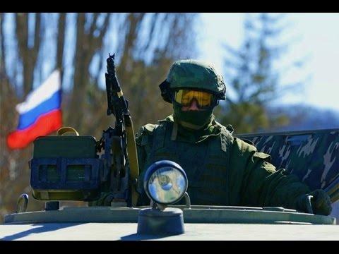 EJERCITO RUSO 2014 (El mejor ejercito del mundo)