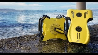 Top 5 Best Underwater Drone and ROV 2019
