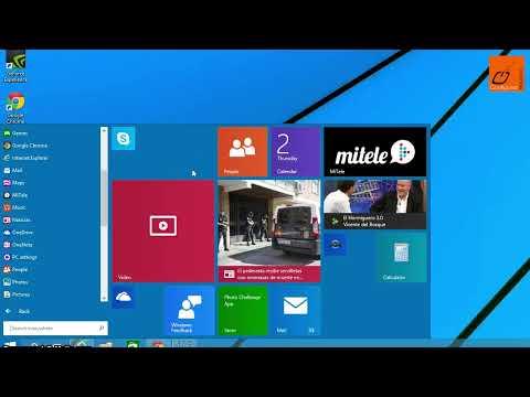 Windows 10 consigue 1 millón de descargas ¿Qué opináis del nuevo sistema?