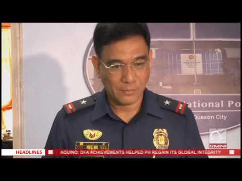 PNP, AFP tell public: stop sharing asg video