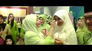 Majlis Pernikahan Munir & Shikin