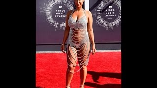 What All the Stars Are Wearing to the MTV VMAs!   2014 IMAGES