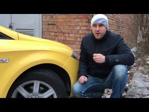 Continental. Лучшая зимняя шина для Украины. Conti  Winter Contact TS 850. Мой опыт