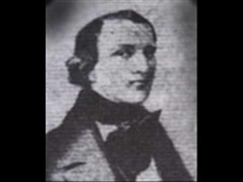 Johann Kaspar Mertz-Fantasie Hongroise