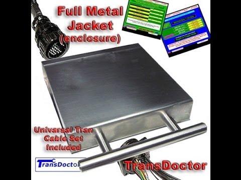 TransDoctor Auto Transmission Repair