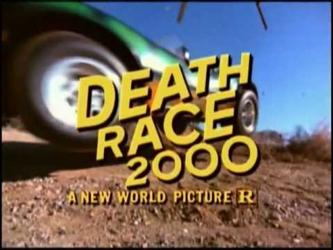 ANNO 2000, LA CORSA DELLA MORTE – Death Race 2000 – Trailer Originale
