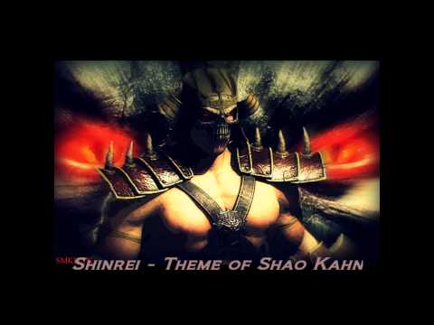 Mortal Kombat (2011) - Theme of Shao Kahn by Shinrei