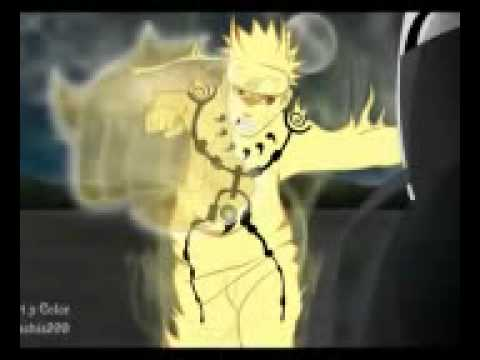 Naruto Vs Madara.3gp video