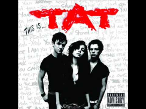Tat - Bloodstain