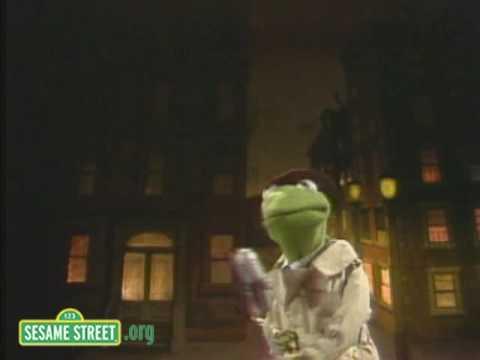 Street Kermit Is An An...