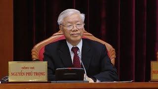 Toàn văn phát biểu khai mạc Hội nghị Trung ương 10 của Tổng Bí thư, Chủ tịch nước Nguyễn Phú Trọng