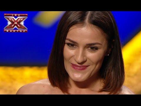 Адамчук Марта - Fergie - London bridge - X-Фактор 5 - Дополнительный кастинг - 11.10.2014