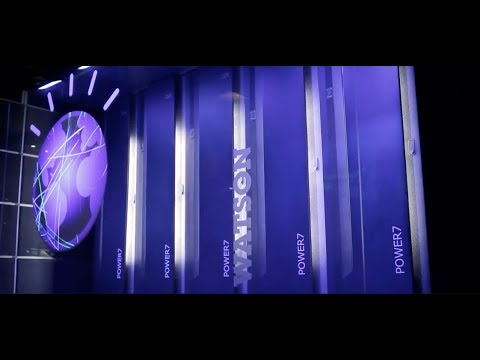 IBM's Watson Supercomputer Opening To Public In 2014