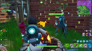Fortnite noob plays for first time # 7