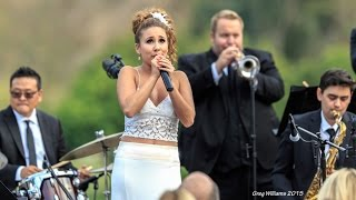 "Haley Reinhart ""Gee Baby Ain't I Good To You"""