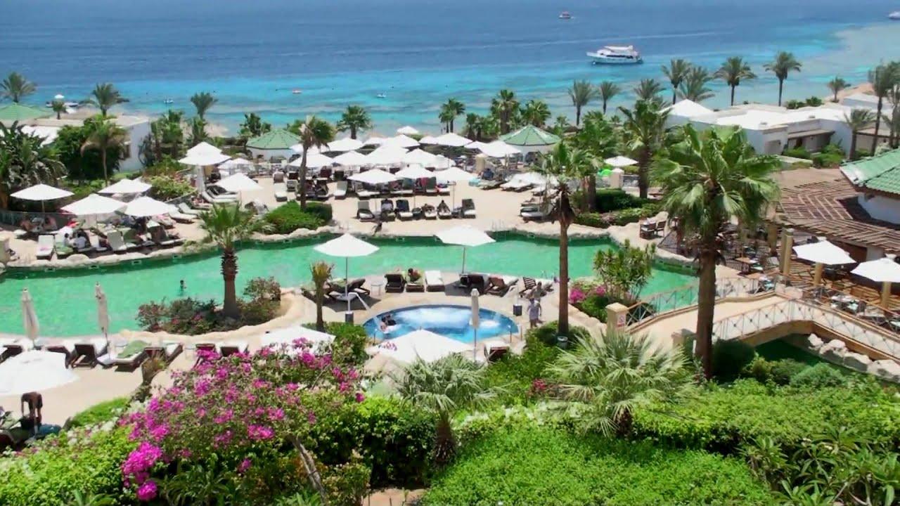 Hotel hyatt regency egypt sharm el sheikh 05 39 2010 youtube - Dive inn resort egypt ...
