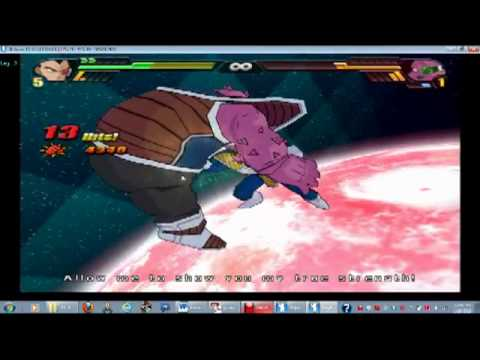 DBZ BT3 review