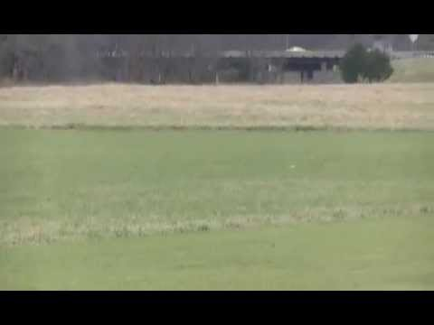 Having Some Fun Dropping A Skydiver From An RC Plane