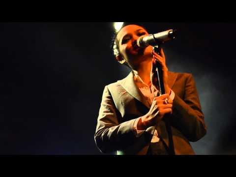 Kirana - Andien Live at Java Jazz 2011