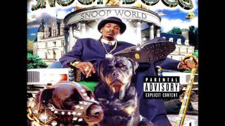 Watch Snoop Dogg Snoop World video