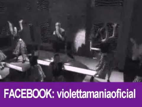Violetta: Federico canta Luz Camara accion