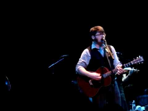 Decemberists - Record Year in Seattle