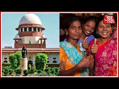 Supreme Court Allows Entry Of Women Into Sabarimala Temple | Breaking News