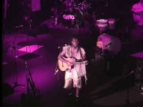 Arnaldo Antunes&Arto Lindsay&Youssou N' Dour - Heineken Concerts - 1995