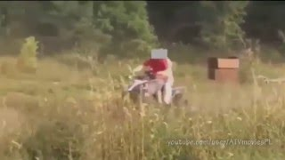 #30 ATV Epic Crash Compilation Funny Fail Quad November 2015 THE BEST TOP