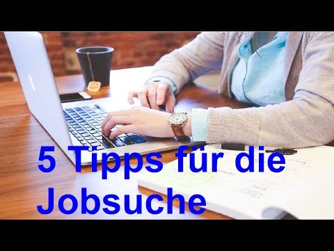 Job finden! 5 Work and Travel Tipps Jobsuche Work and Travel Australien Work and Travel Neuseeland