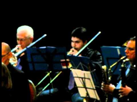 Automn Leaves - Saxophone Solo
