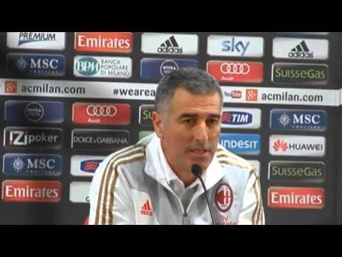 Mauro Tassotti: