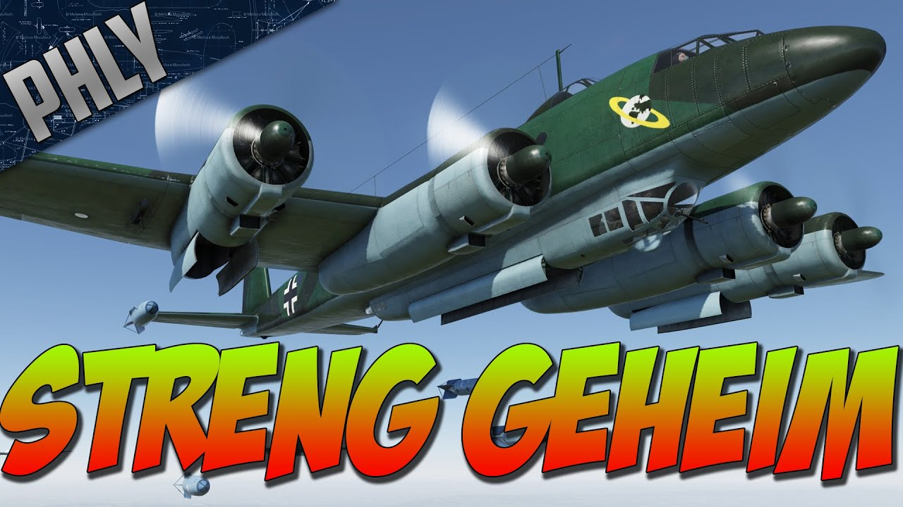 Streng Geheim in English Streng Geheim Secret Mission