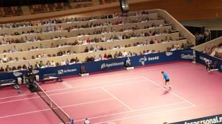 Carlos Moya vs Andriy Medvedev