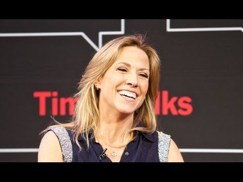 Sheryl Crow | Interview pt. 2 | TimesTalks
