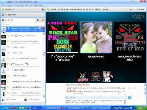 devil group ki class live phudi k apni call say khud bhag jatay hain