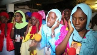 Magal 2015 - Ziar Kourel Sokhna Wakeur Borom Ndame