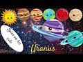 Planets Song Learn The Planets Nursery Rhyme Kids Songs mp3