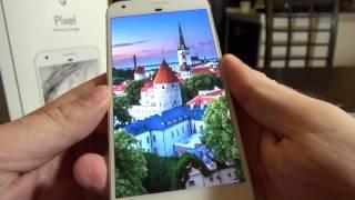 Google Pixel XL. Камера, Автономность, Система, Производительность #2