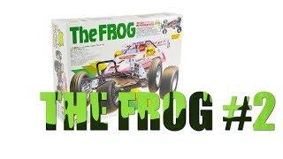 Tamiya The Frog (1:10 2WD RC Buggy) #2