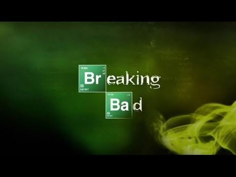Breaking Bad Symbol Breaking Bad Symbolism