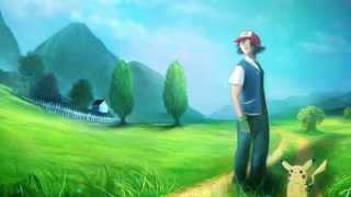 Pokemon Pallet Town Remix