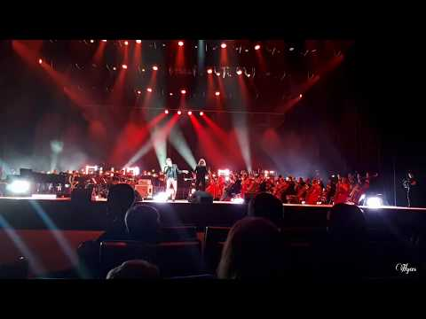 Классика рока The Best. Обзор концерта в Кремле