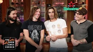 What Would The All-American Rejects Do If...?