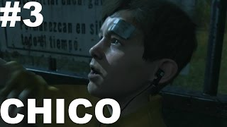 Metal Gear Solid V Ground Zeroes 3.Bölüm:Chico
