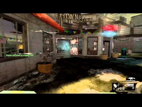 Fear 3 Multiplayer Map – This Is Suicide! – (Solo) & Q&A with IFreeMz Part 1 ( F.3.AR ) 2011