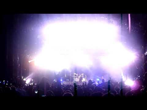 In Flames - My Sweet Shadow (Live/Wacken'09)